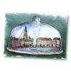 amvspreckelsen Illustration & Design hamburg im glas